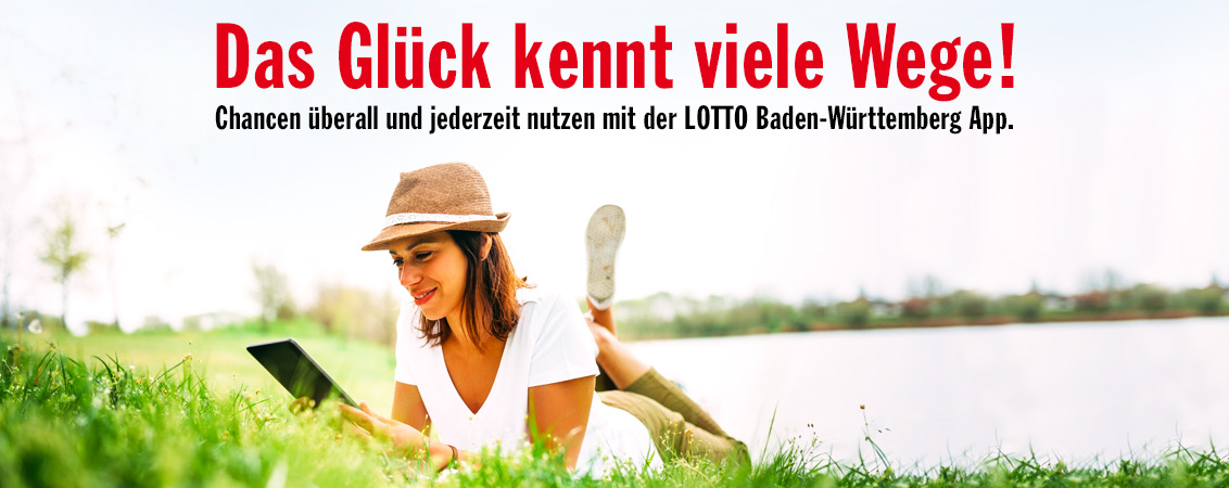 Lotto Baden WГјrttemberg